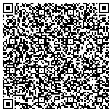 QR-код с контактной информацией организации Пункт полиции по Новичихинскому району