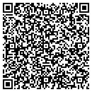 QR-код с контактной информацией организации АЛТАЙТЕХНОПАРК
