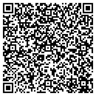 QR-код с контактной информацией организации АКИТ