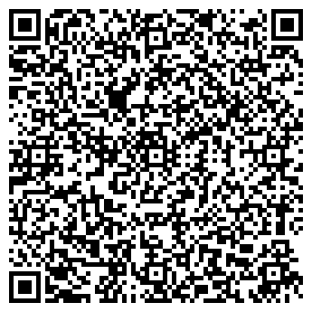 QR-код с контактной информацией организации РЭС И О