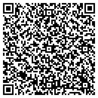 QR-код с контактной информацией организации АЛТАЙЗООЦЕНТР