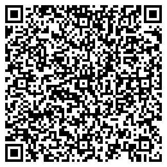 QR-код с контактной информацией организации ЗООМАРКЕТ