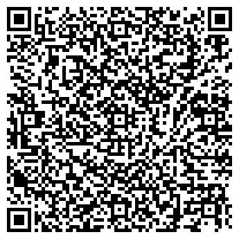 QR-код с контактной информацией организации АКЦЕНТ ВОСТОЧНЫЙ