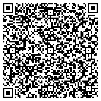 QR-код с контактной информацией организации ЦЕНТР ГАЗ