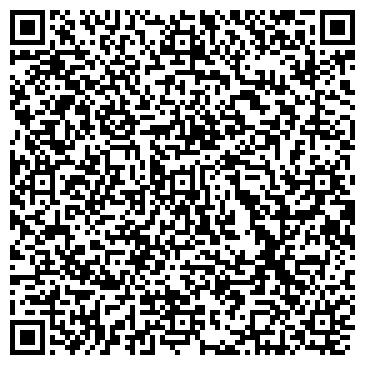 QR-код с контактной информацией организации АВТОБАЗА № 1 - СПЕЦИАЛЬНЫЙ ПЕРЕВОЗКИ