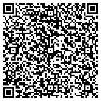 QR-код с контактной информацией организации АЛЕКО-СЕРВИС