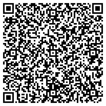 QR-код с контактной информацией организации ЗАВОД УНИКАБ ЗАО