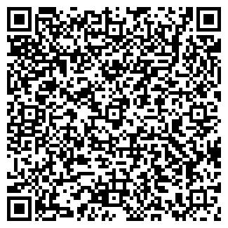QR-код с контактной информацией организации АВТОЛЮБИТЕЛЬ