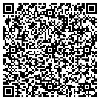 QR-код с контактной информацией организации ГАГАРИН ШИНА
