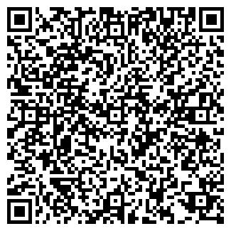 QR-код с контактной информацией организации КИРСОВ Е. Ю.