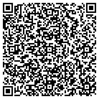QR-код с контактной информацией организации МАГАЗИН АВТОЗАПЧАСТЕЙ