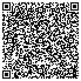 QR-код с контактной информацией организации АЛТАЙАВТОЦЕНТР