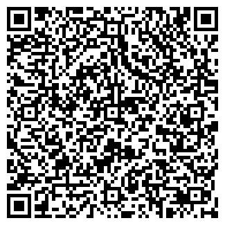 QR-код с контактной информацией организации БИЙСКГАЗСЕРВИС