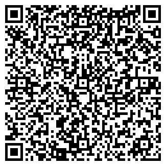 QR-код с контактной информацией организации ООО АЭРКОМ