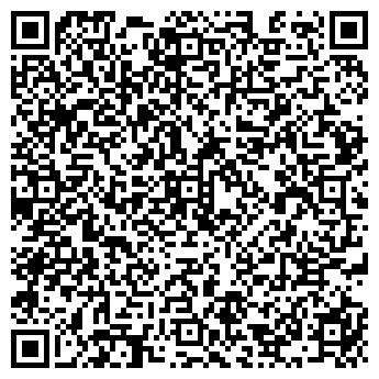QR-код с контактной информацией организации МИР ОТДЫХА