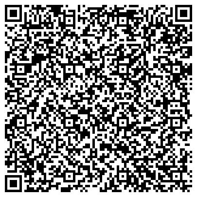 QR-код с контактной информацией организации ОТДЕЛ ВНЕВЕДОМСТВЕННОЙ ОХРАНЫ ПРИ ОВД ПО ЦЕНТРАЛЬНОМУ РАЙОНУ Г.БАРНАУЛА