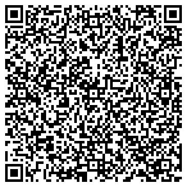 QR-код с контактной информацией организации ТЕРРИТОРИАЛЬНЫЙ ОТДЕЛ ПОЛИЦИИ ОВД ЛЕНИНСКОГО РАЙОНА