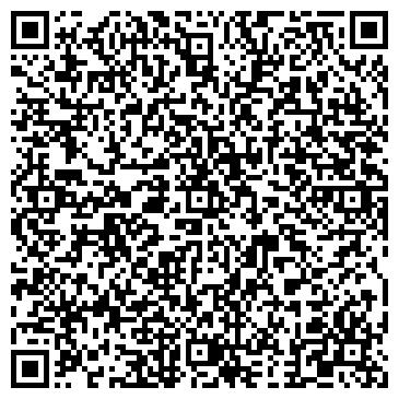 QR-код с контактной информацией организации ОТДЕЛЕНИЕ ГИБДД ПО ЦЕНТРАЛЬНОМУ РАЙОНУ