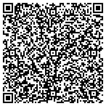 QR-код с контактной информацией организации МО МВД  России «Славгородский»