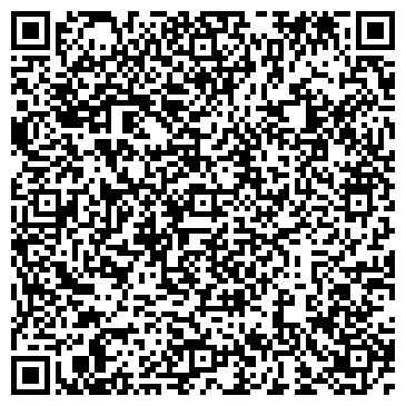 QR-код с контактной информацией организации Отдел полиции № 3 УМВД России по г. Барнаулу