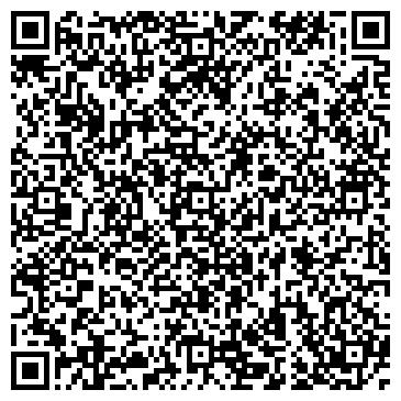QR-код с контактной информацией организации Отдел полиции № 1 УМВД России по г. Барнаулу