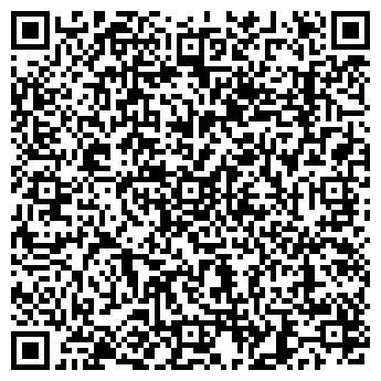 QR-код с контактной информацией организации Отдел полиции № 6