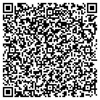 QR-код с контактной информацией организации Отдел полиции № 7