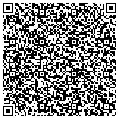 QR-код с контактной информацией организации ЦЕНТР СТАНДАРТИЗАЦИИ, МЕТРОЛОГИИ И СЕРТИФИКАЦИИ МОЛОДЕЧНЕНСКИЙ РУП