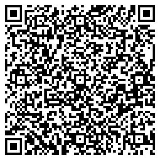 QR-код с контактной информацией организации ГИБДД