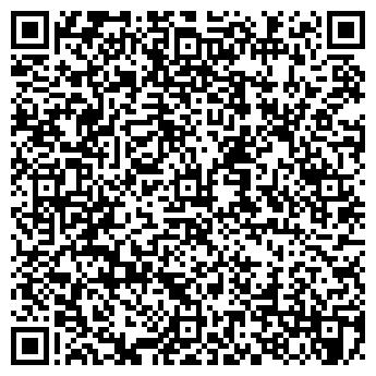 QR-код с контактной информацией организации ОВД ОКТЯБРЬСКОГО РАЙОНА