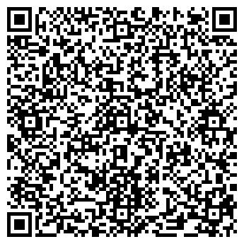 QR-код с контактной информацией организации УФСБ РФ ПО АЛТАЙСКОМУ КРАЮ