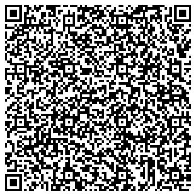 QR-код с контактной информацией организации Отдел МВД России по Первомайскому району      Пункт полиции  № 1