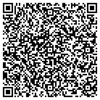 QR-код с контактной информацией организации АГРОФИРМА МОЛАГРО ООО