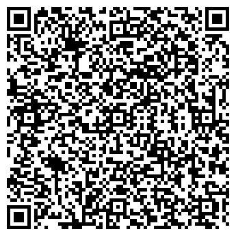 QR-код с контактной информацией организации ИНДУСТРИАЛЬНЫЙ СУД