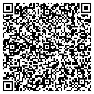 QR-код с контактной информацией организации КРАЕВОЙ СУД