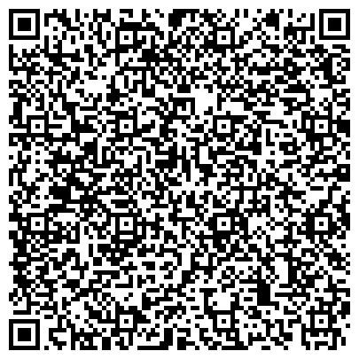 QR-код с контактной информацией организации СУДЕБНЫЙ УЧАСТОК № 3 ЛЕНИНСКОГО РАЙОНА Г. БАРНАУЛА