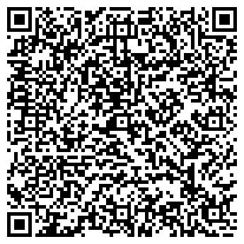 QR-код с контактной информацией организации ЦЕНТРАЛЬНЫЙ СУД