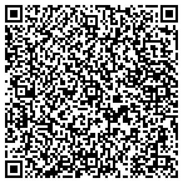 QR-код с контактной информацией организации ДЕПАРТАМЕНТ ПО ОХРАНЕ ОКРУЖАЮЩЕЙ СРЕДЫ