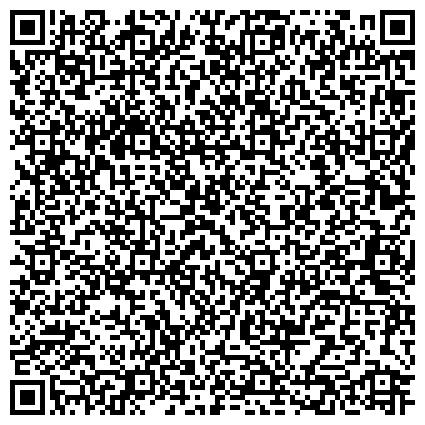 QR-код с контактной информацией организации Управление природных ресурсов и охраны окружающей среды Алтайского края