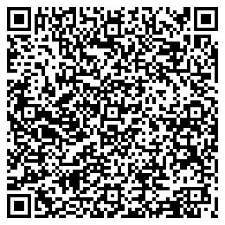 QR-код с контактной информацией организации НОВТЕХ