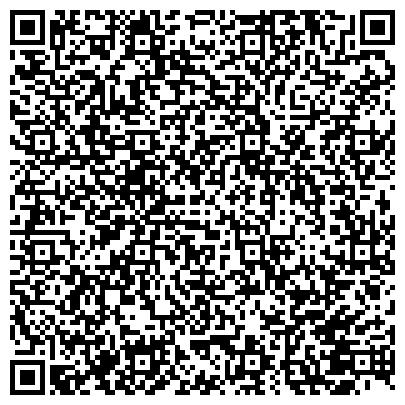 QR-код с контактной информацией организации ТЕРРИТОРИАЛЬНЫЙ ЦЕНТР СОЦИАЛЬНОЙ ПОМОЩИ СЕМЬЕ И ДЕТЯМ ЛЕНИНСКОГО РАЙОНА