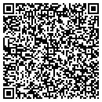 QR-код с контактной информацией организации БАНК И ОФИС