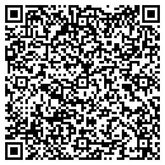 QR-код с контактной информацией организации ИВАТОН
