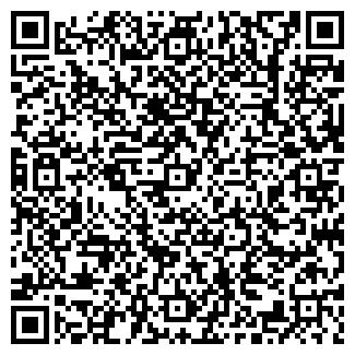 QR-код с контактной информацией организации МОНТАЖИНВЕСТ