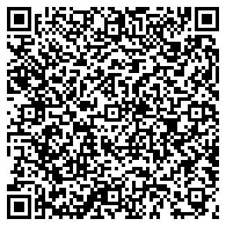 QR-код с контактной информацией организации ПАРАЦЕЛЬС