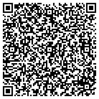 QR-код с контактной информацией организации МЕЛАНЖИСТ АЛТАЯ