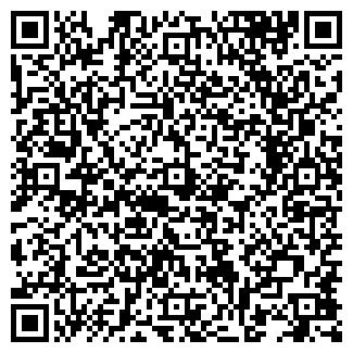 QR-код с контактной информацией организации ТОРИС