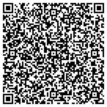 QR-код с контактной информацией организации СИБИРСКАЯ ТЕПЛОЭНЕРГЕТИЧЕСКАЯ КОМПАНИЯ
