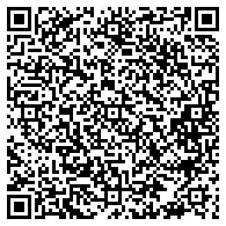 QR-код с контактной информацией организации ТУЧКОВ-ПЕТРАКОВ