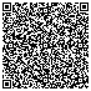 QR-код с контактной информацией организации ЦЕНТР ПИЩЕВОЙ ИНДУСТРИИ